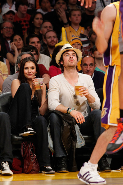 http://images2.fanpop.com/image/photos/12500000/Nian-at-lakers-game-the-vampire-diaries-tv-show-12525188-396-594.jpg