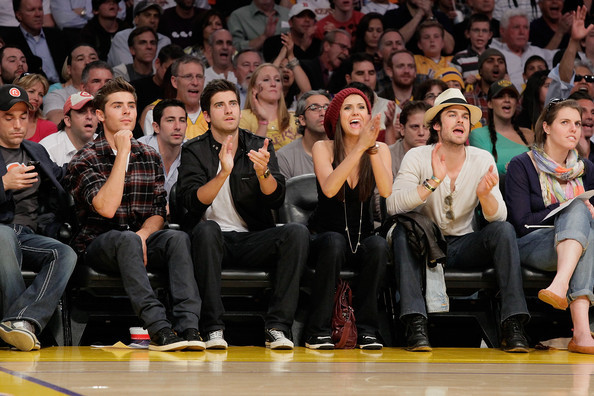 http://images2.fanpop.com/image/photos/12500000/Nian-at-lakers-game-the-vampire-diaries-tv-show-12525189-594-396.jpg