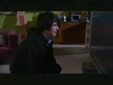 Nico as Newt