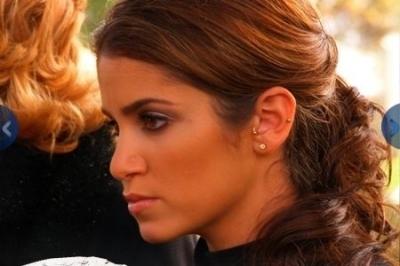 Nikki in 'Chain Letter' Promotional Stills