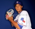 Omar Poveda - texas-rangers photo