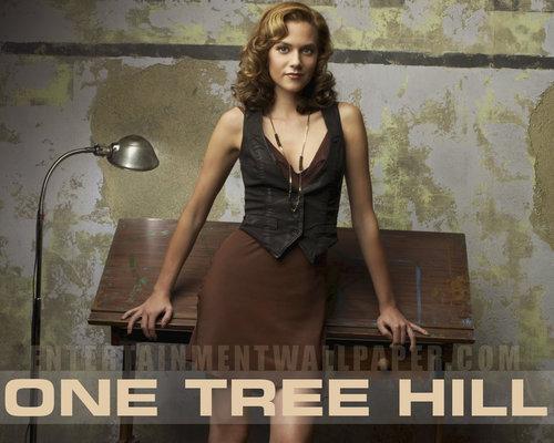 One pokok bukit <3
