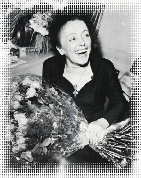 Edith Piaf images Piaf wallpaper and background photos ...