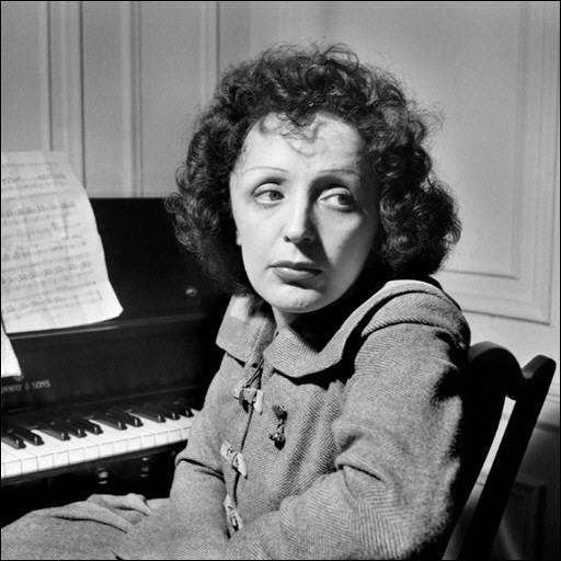 Edith Piaf images Piaf...