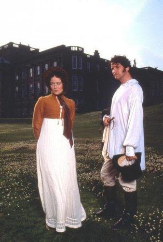 Pride and Prejudice 1995 - pride-and-prejudice Photo