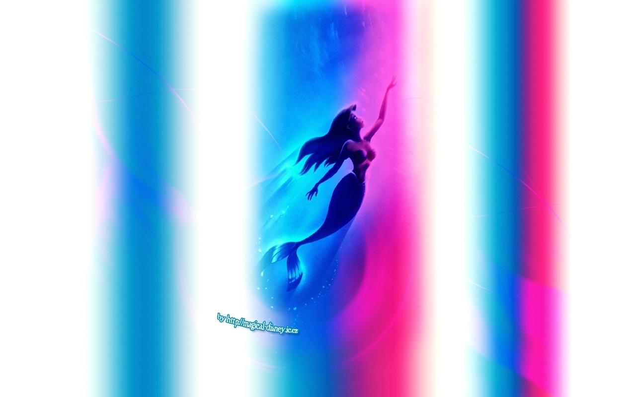 ��� ������ Princess-Ariel-disne