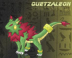 Quetzaleon