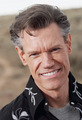 Randy Travis Looking Like A Cowboy