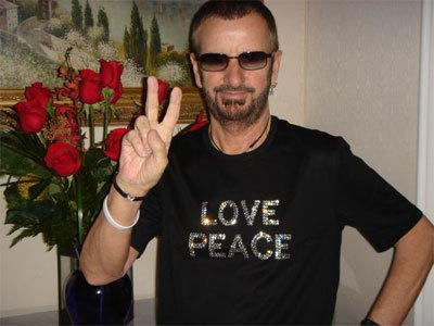 Ringo amor