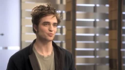 Rob in New MTV Movie Awards Promo