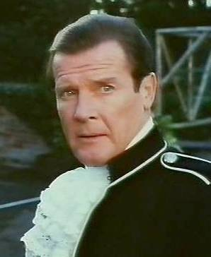 "sir rogers character Roger moore, the suave james bond in seven films, dies at 89  loving father,  sir roger moore, has passed away today in switzerland after a short but brave  battle  ""my personality is entirely different than previous bonds."