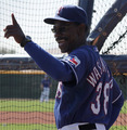 Ron Washington - texas-rangers photo