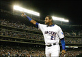 Sammy Sosa - texas-rangers photo
