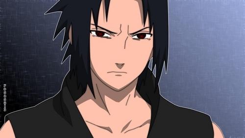 Sasuke  is Cool¡¡