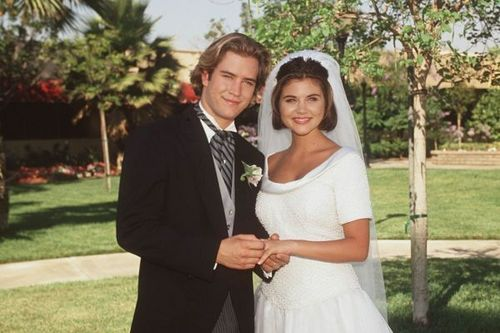 Saved by the Bell: Wedding In Las Vegas > Promos