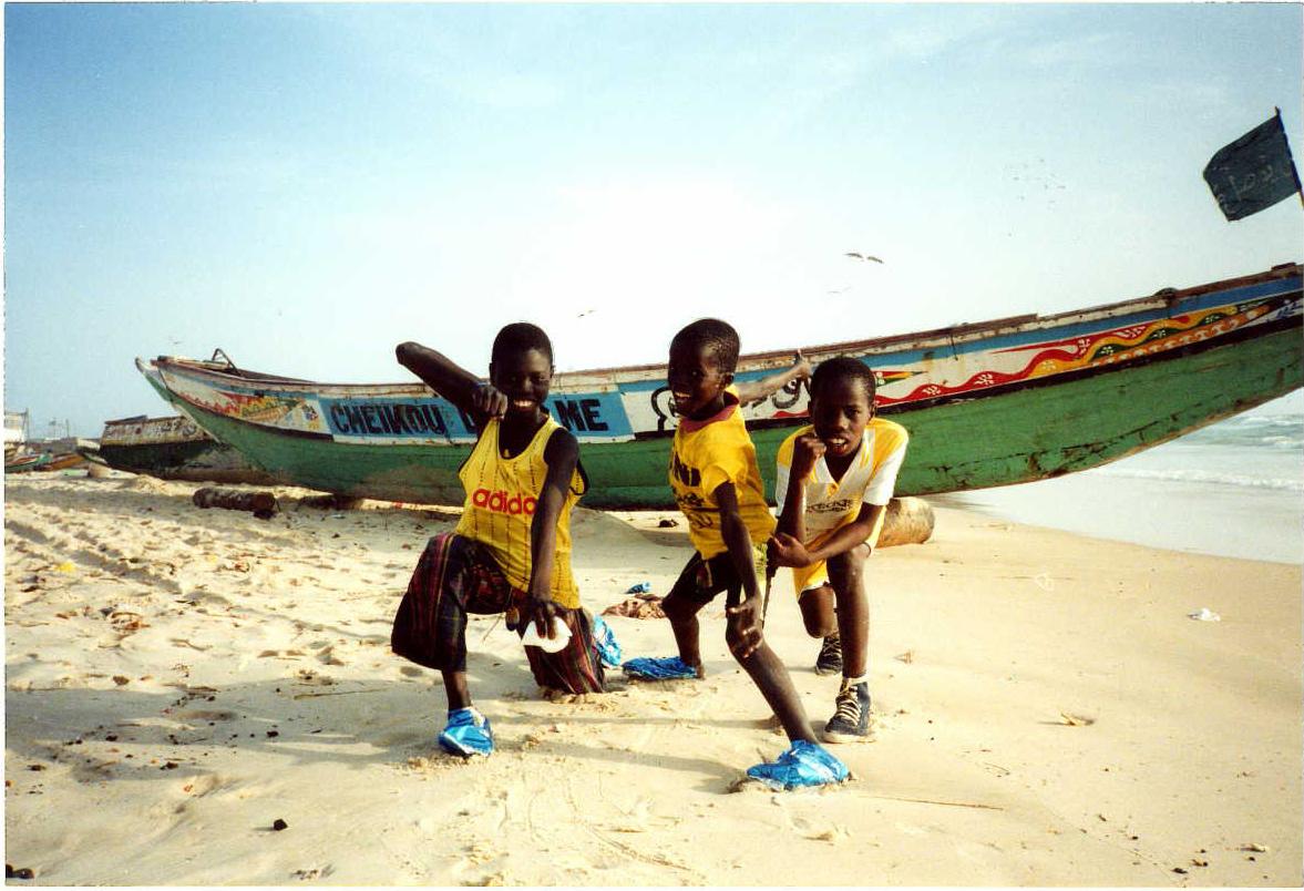 Tours In Dakar Senegal