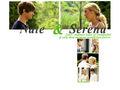 Serena & Nate <3 - serena-and-nate wallpaper
