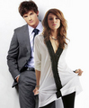 Shenae and Matt - shenae-grimes-and-matt-lanter fan art