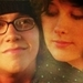 Sid and Michelle - skins icon