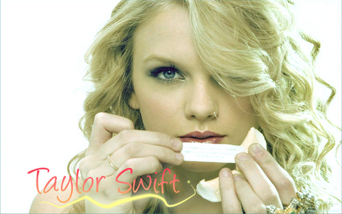 Taylor rápido, swift wallpaper