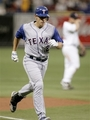 Taylor Teagarden - texas-rangers photo