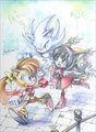 Team Never - nazo-the-hedgehog fan art