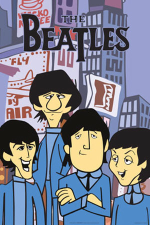 The Beatles' Cartoon