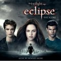 The Eclipse Score cover - twilight-series photo