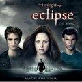 The Eclipse Score cover - twilight-series photo