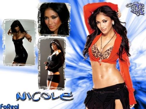 Whoa Nicole