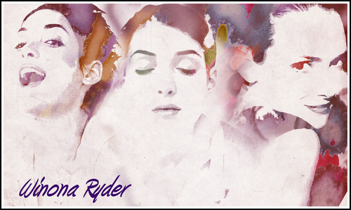 Winona Ryder wallpaper called Winona Ryder