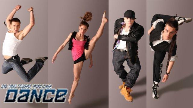 আপনি Can Dance dancers from polish version