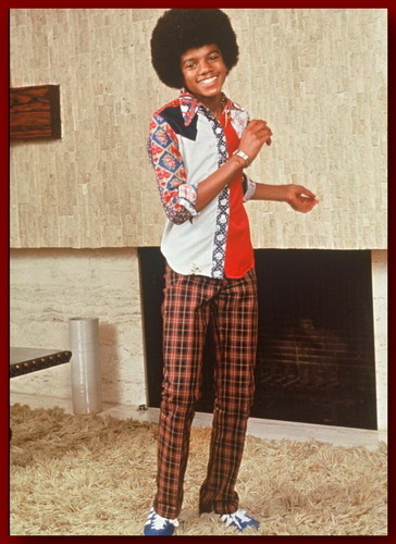 Young Mj,LOL very cute!