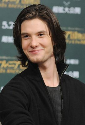Ben Barnes images ben wallpaper and background photos