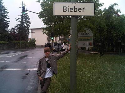 bieber town