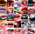 bling lips