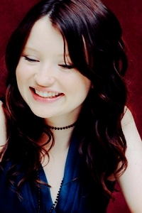 Emily Browning wallpaper called emily <3