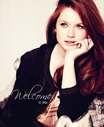 harry potter fondo de pantalla entitled ginny