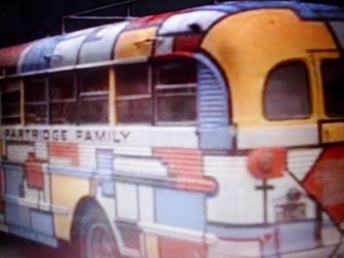 The Partridge Family wallpaper called partridge family