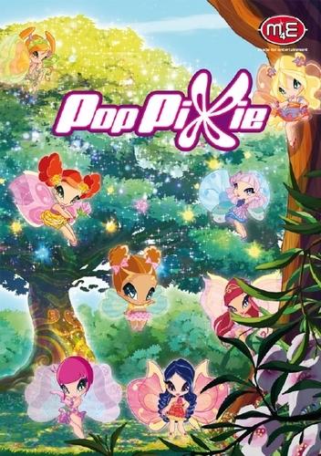 pop pixie
