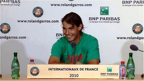 rafa smile is best !!!!!!!!!