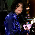 sexy BLUE  - michael-jackson photo