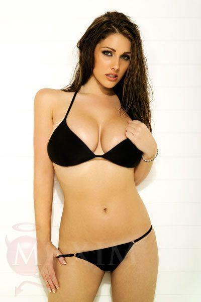 sexy lucy pinder