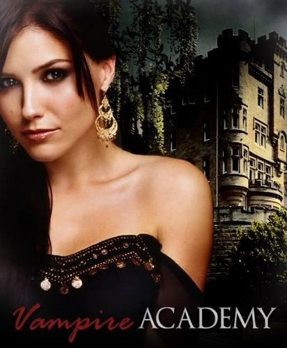 Vampire Academy wallpaper entitled v.a