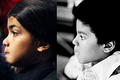 * ADORABLE MICHAEL & BLANKET * - michael-jackson photo