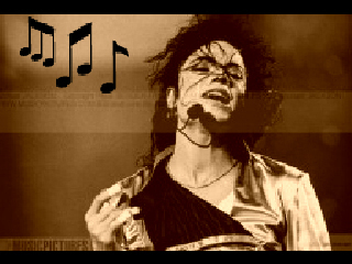 * KING OF MUSIC MICHAEL JACKSON *