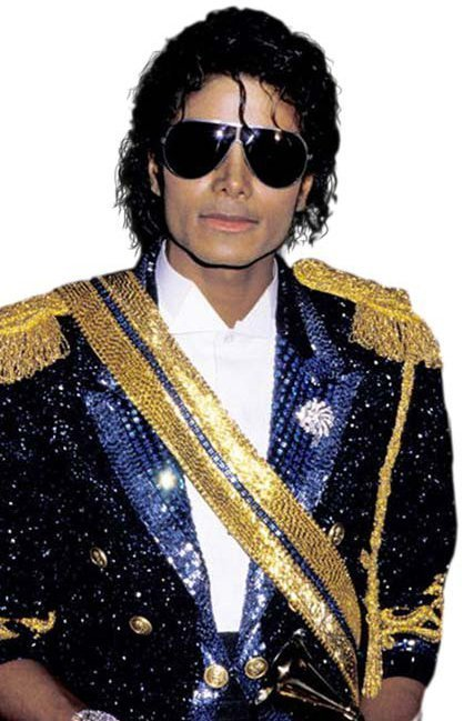 * KING OF STYLE MICHAEL JACKSON *