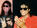 * KING OF STYLE MICHAEL JACKSON * - michael-jackson photo