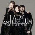 2010 best album of Lady Antebellum:)