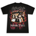 ACDC T-Shirt from TeesForAll.com - ac-dc photo